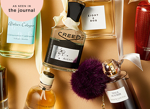 Making scents of niche perfume