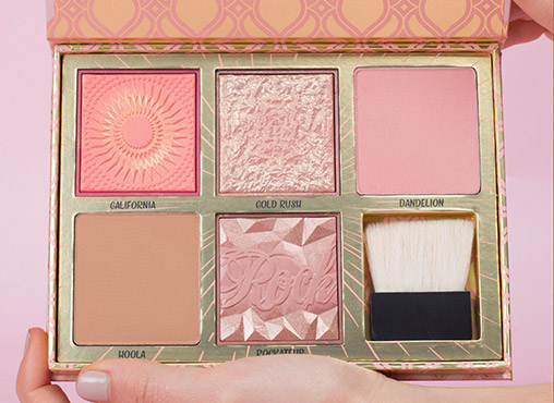 Really Ree's top 10 blushers