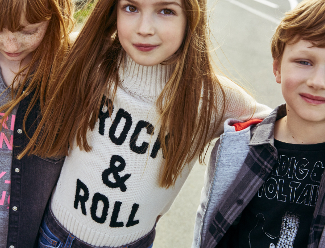 5 niche kids' brands you need to know