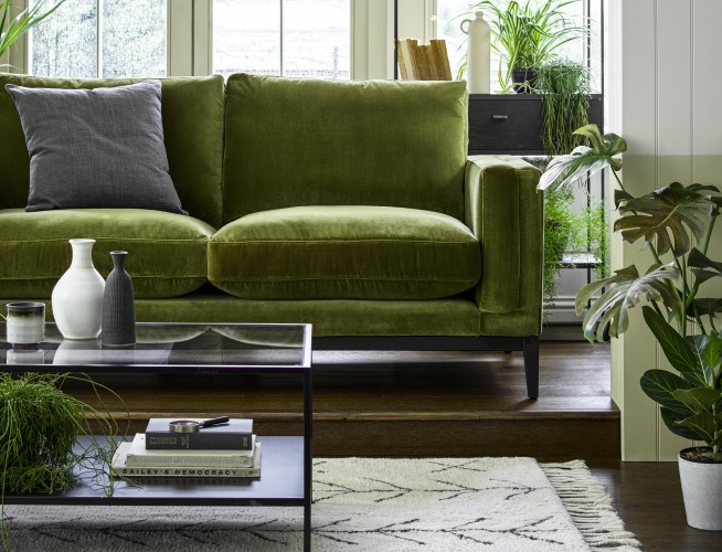 Autumn home trends to keep an eye on