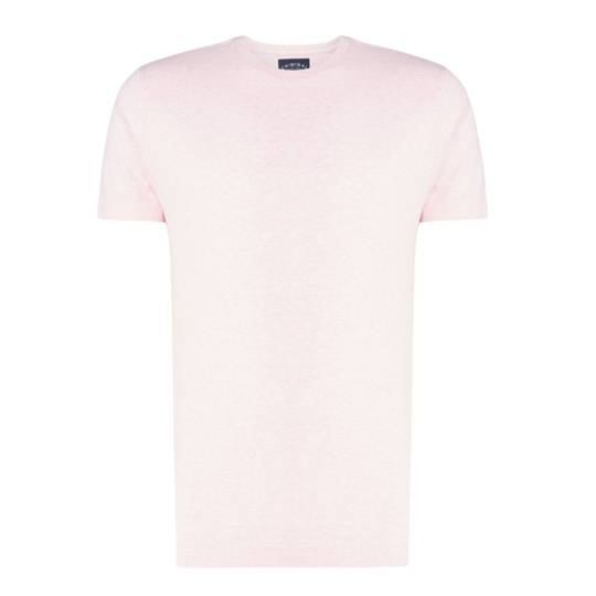 Criminal Cotton Basic Tee