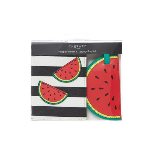 Therapy Watermelon Travel Box