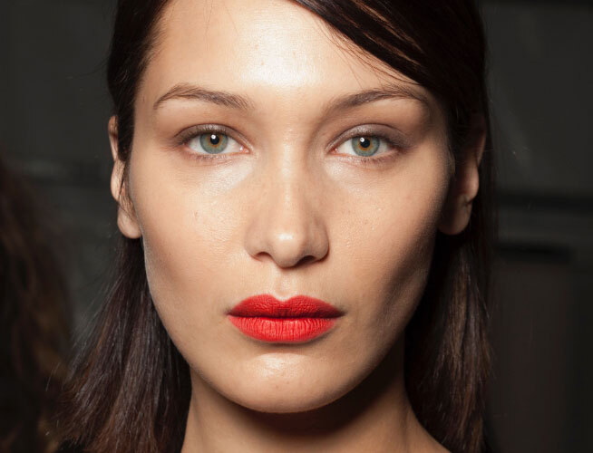 8 mood-boosting red lipsticks