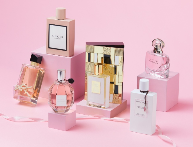 Mother's Day fragrances that will last longer than flowers