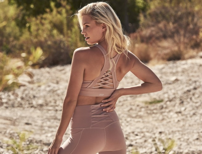 Activewear that'll make you want to work out
