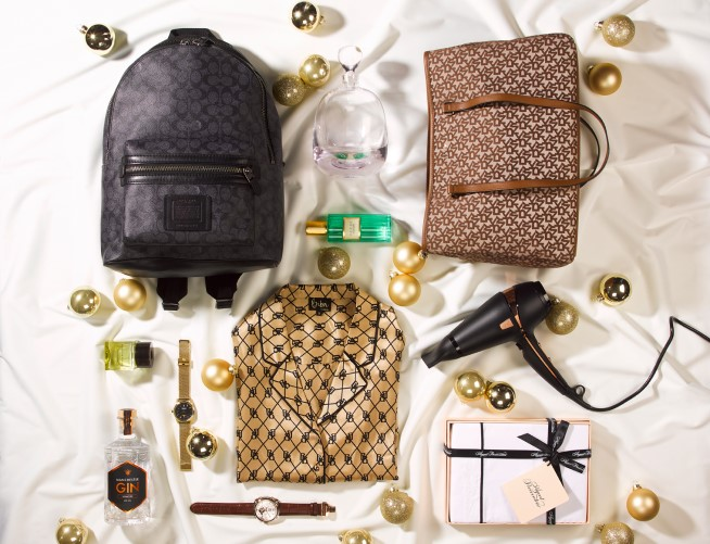The luxury gifts to add to your Christmas list