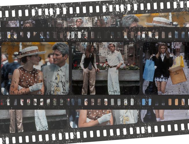 5 fashion films that will inspire your spring/summer wardrobe