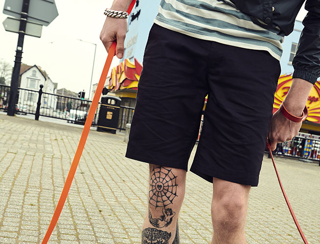 10 of the best men's shorts