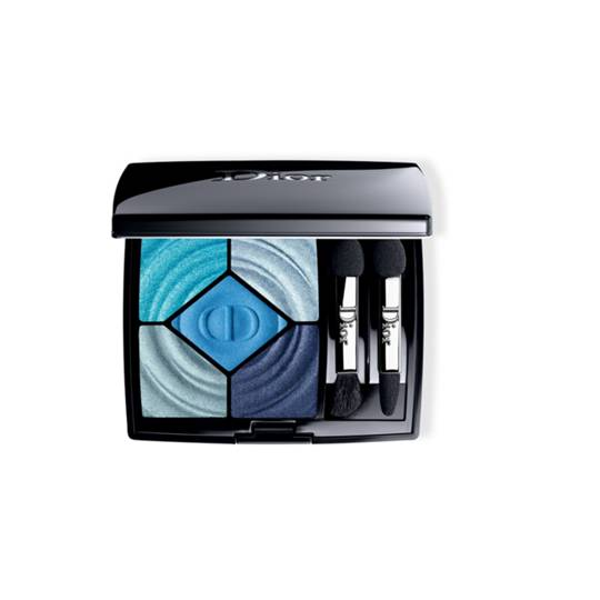 Dior 5 Couleurs Cool Wave Eyeshadow Palette