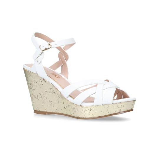 Miss KG Parisian Sandals