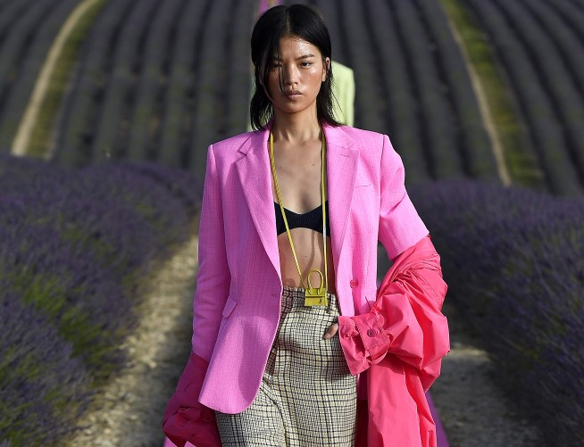 The spring trends to start wearing now