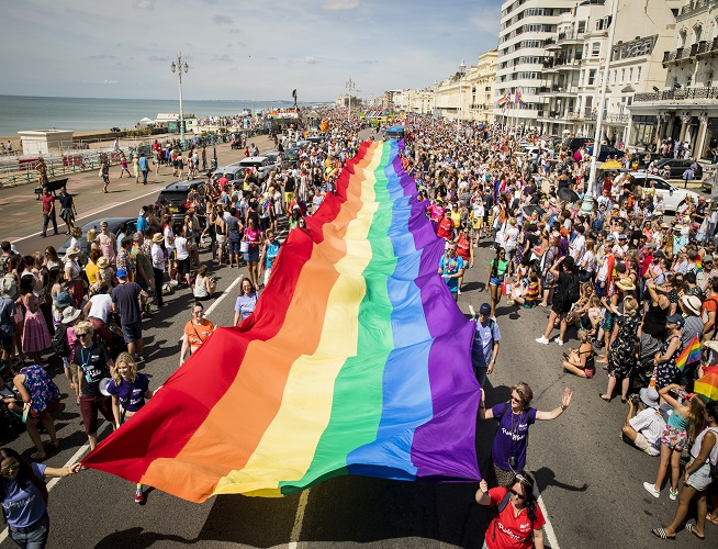 Our top picks for pride